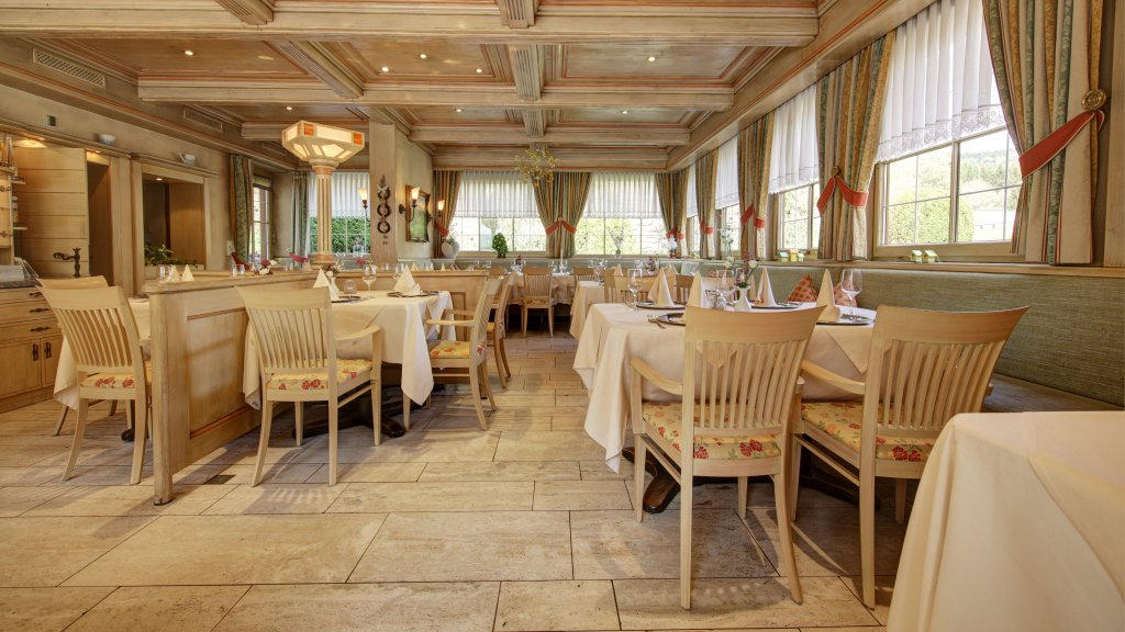 Hotel Restaurant Pfrondorfer Mühle in Nagold - Pfrondorfer Mühle